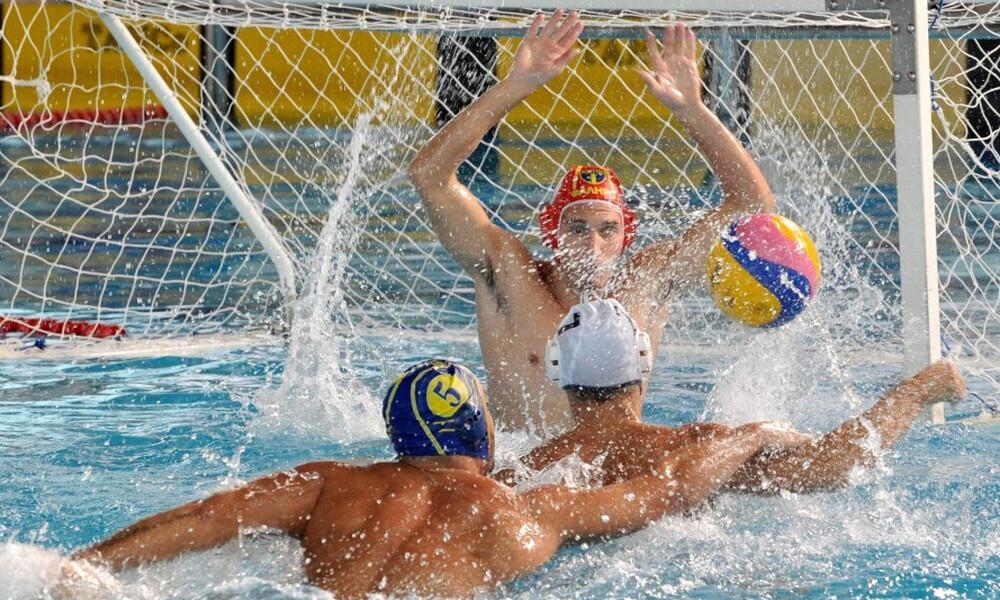 Ολυμπιακός - ΝΟ Βουλιαγμένης ο τελικός στο Πρωτάθλημα Νέων Ανδρών