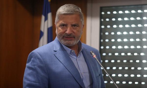 Γ. Πατούλης στο Onsports FM: «Το ΟΑΚΑ είναι πάντα έτοιμο, ίσως αποτελεί λύση» (audio)