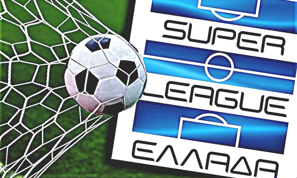 Super League: Η τελική βαθμολογία των πλέι οφ του Πρωταθλήματος (photos)