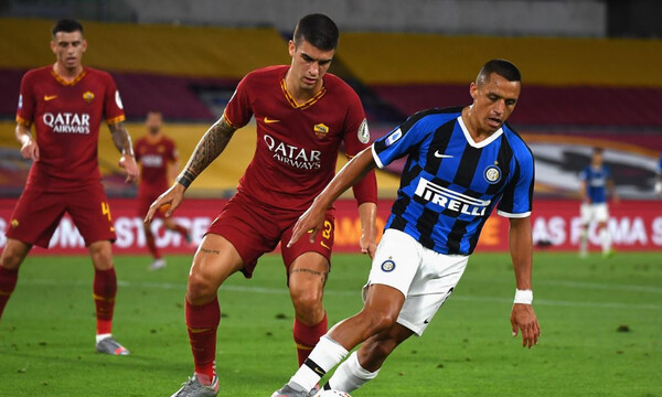 Serie A: «Αυτοκτόνησε» η Ρόμα με μυθική γκάφα του Σπινατσόλα (video)
