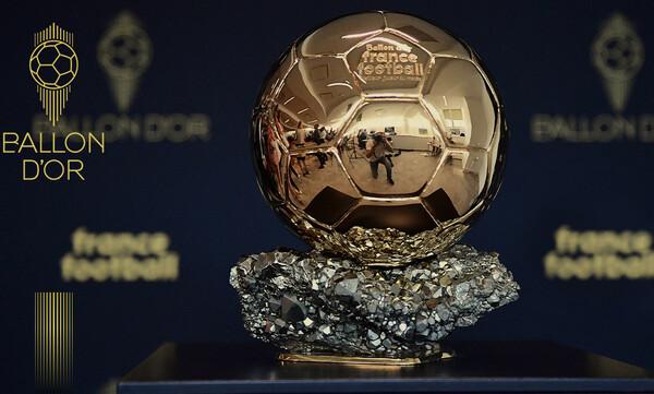 Το 2020 δεν θα απονεμηθεί «Χρυσή Μπάλα»