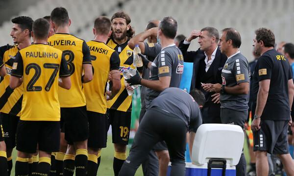 ΑΕΚ: Οι λόγοι που βλέπει με… καλό μάτι την αλλαγή του τελικού Κυπέλλου