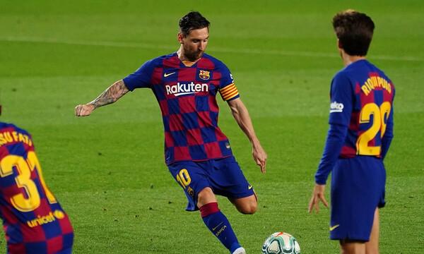 Primera Division: Οι κορυφαίοι και τα βραβεία της σεζόν