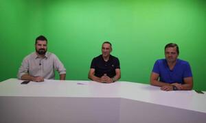 Ολόκληρη η συνέντευξη του Γιώργου Δώνη στο OnSports LIVE (video)