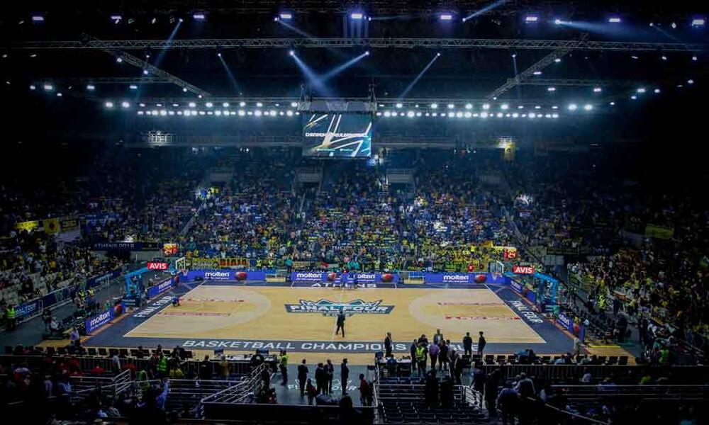 BCL: Σενάρια για Final-8 στην Αθήνα!