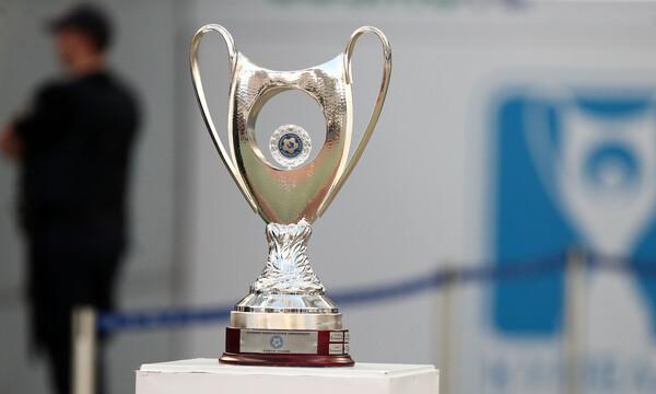 Η Cosmote TV θέλει τελικό Κυπέλλου στις 26/7