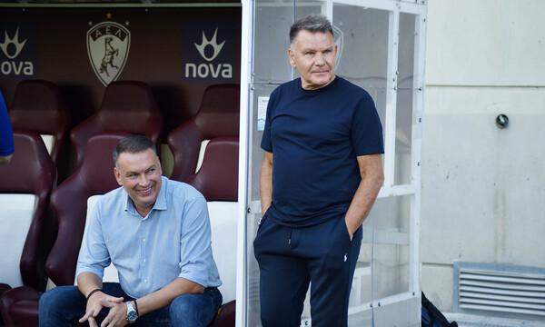 Super League: Σε απολογία ΑΕΛ, Κούγιας και Λαμία