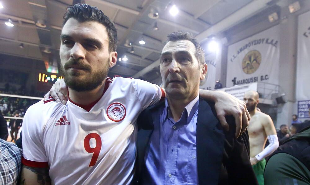 Ο Κοκκινάκης αποκάλυψε γιατί έφυγε από τον Ολυμπιακό για να πάει στον ΠΑΟΚ!