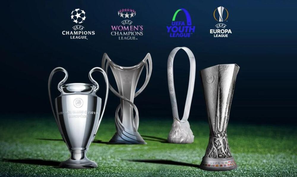 Champions League και Europa League επιστρέφουν – Όλο το πρόγραμμα