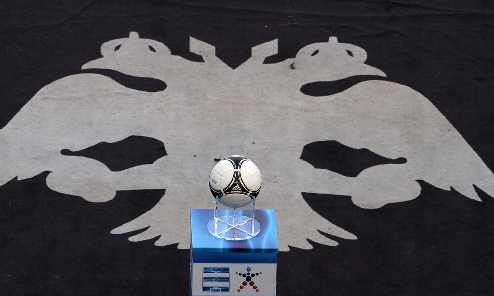 ΑΕΚ: Δεν ασχολείται ξανά με τον «χαρτοπόλεμο» του Ολυμπιακού