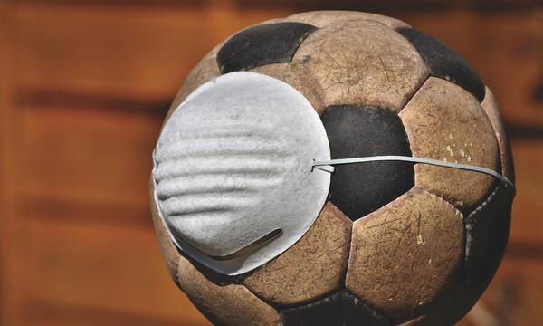 Ανησυχία στην Κύπρο: Πέμπτο κρούσμα κορονοϊού στο ποδόσφαιρο