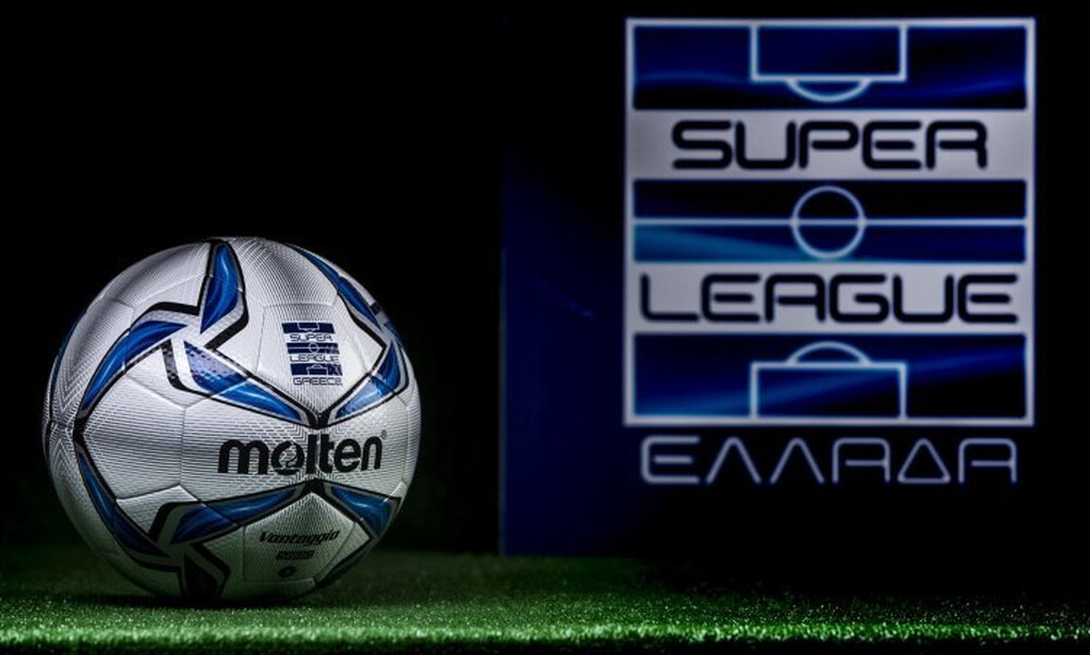 Super League: Δ.Σ. τη Δευτέρα με φόντο την αναδιάρθρωση
