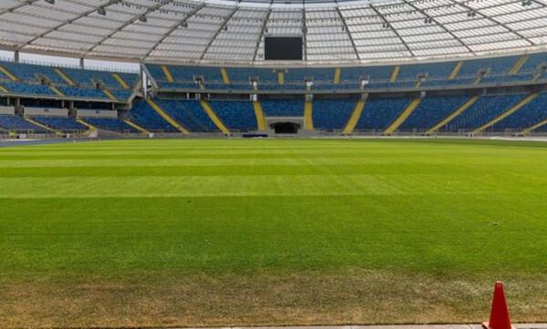 Ουκρανία: Η κυβέρνηση ανοίγει «δοκιμαστικά» τα στάδια σε ποσοστό 25%
