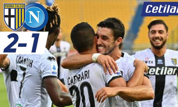Serie A: Νίκη με «δράστη» τον Κουλουσέφσκι (video)