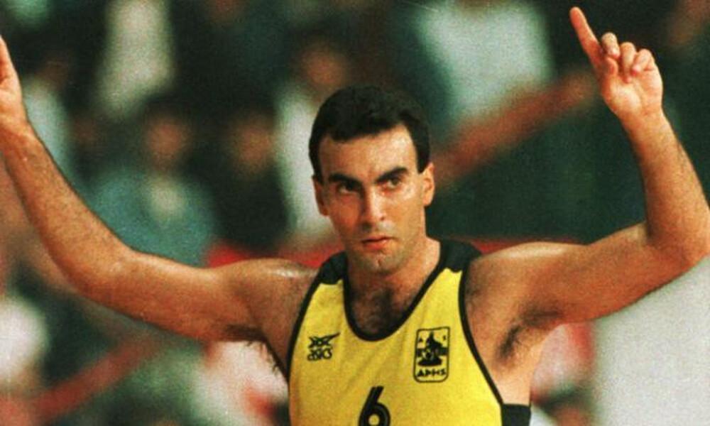 ΚΑΕ Άρης: «Ο Θεός του ελληνικού μπάσκετ έχει σήμερα τα γενέθλιά του»
