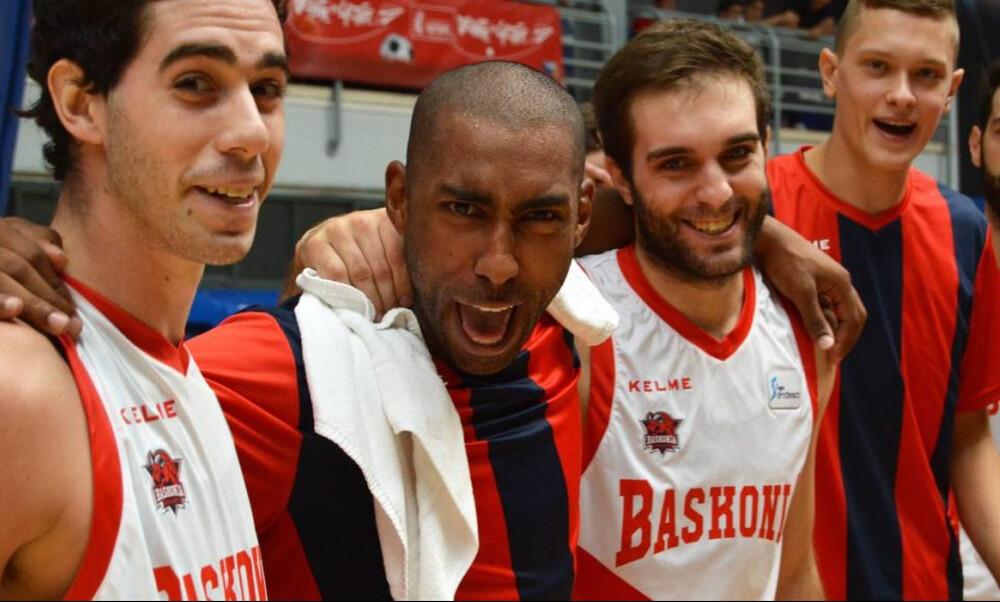 Μπασκόνια: Δεν συνεχίζει στους πρωταθλητές ο Γκρέιντζερ (video)