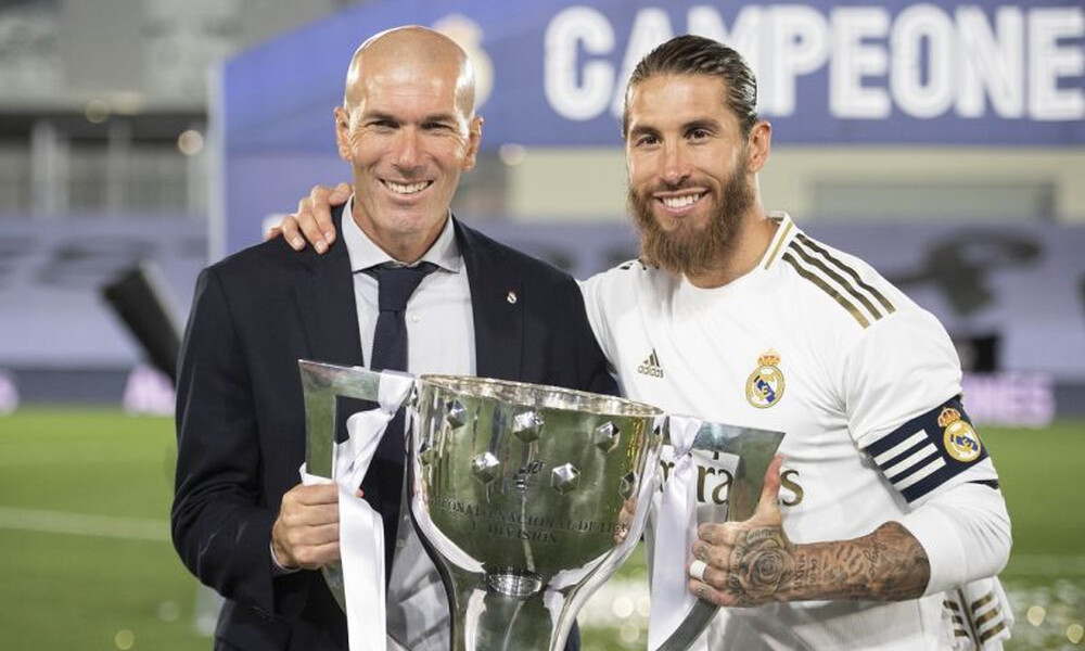 La Liga: Η… βασιλεία της Ρεάλ Μαδρίτης και το stop στο ρεκόρ της Εσπανιόλ (photos)