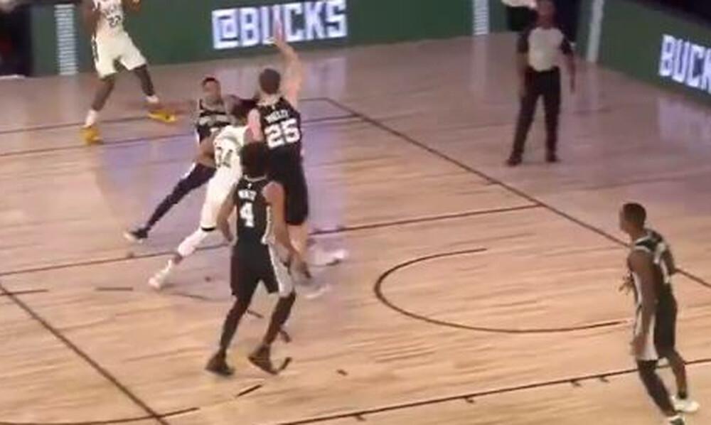 NBA: Επιστροφή στη δράση με διασκέδαση για τους Μπακς (videos)