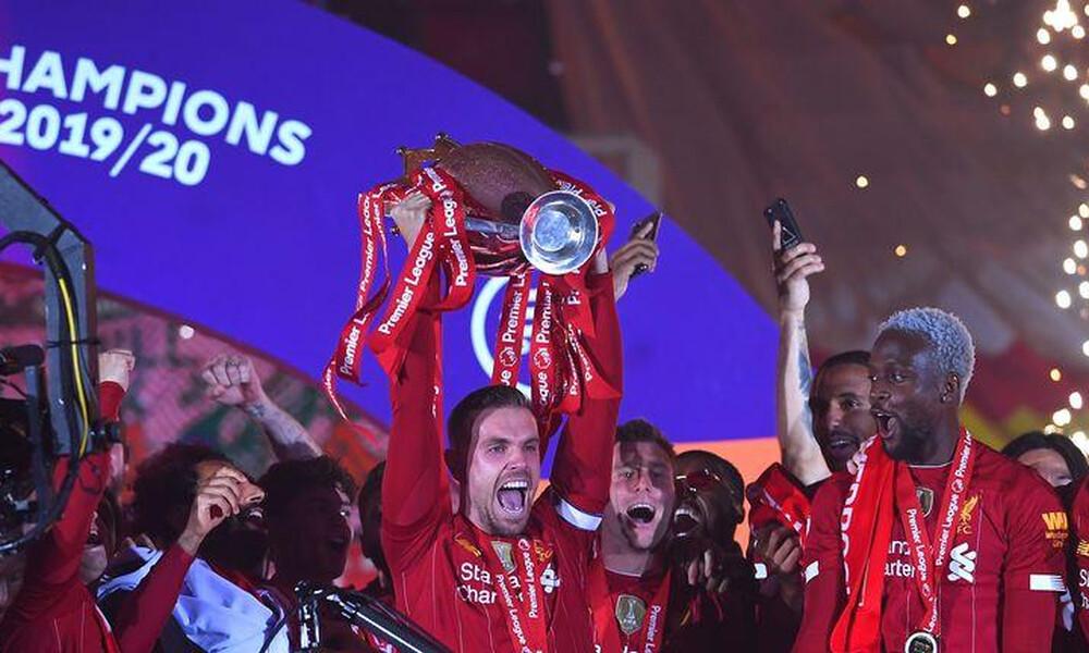 Premier League: Παίκτης της χρονιάς ο Χέντερσον (video)