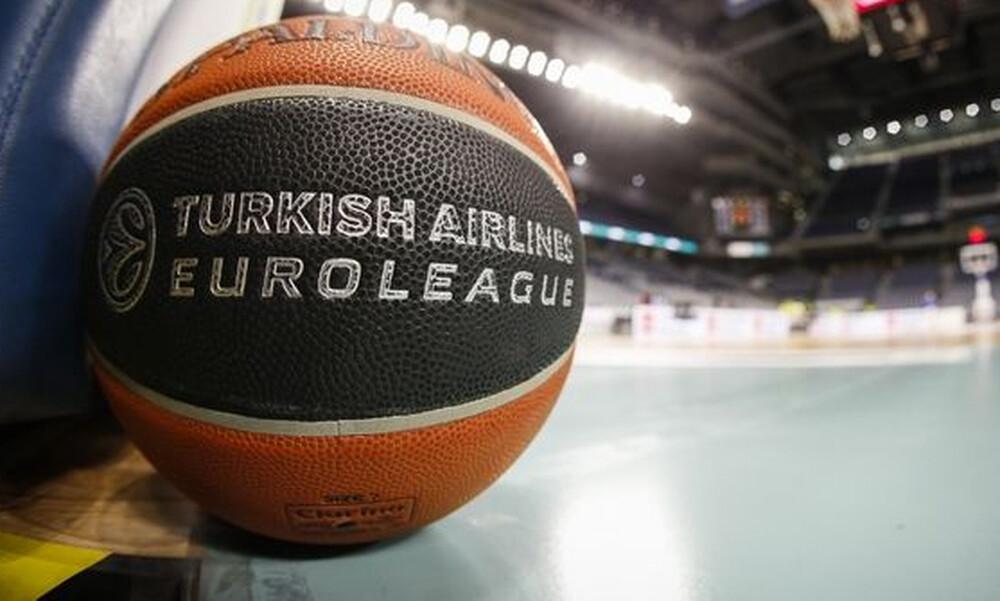 Euroleague: Με κυβερνητική εντολή τα ταξίδια
