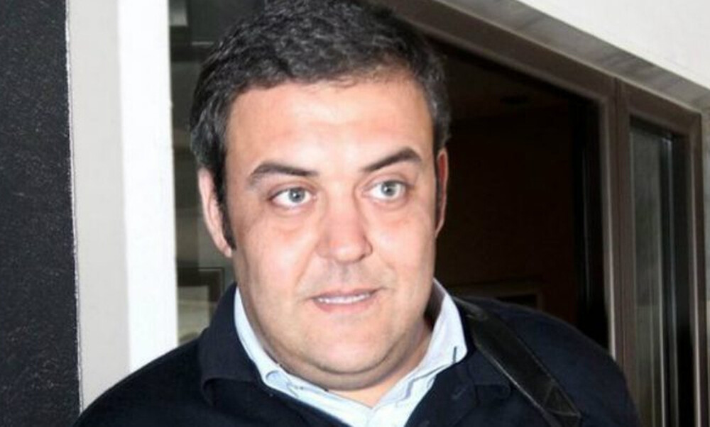 ΠΑΟΚ: Εγγυητής ο Χατζόπουλος για τη νέα σεζόν