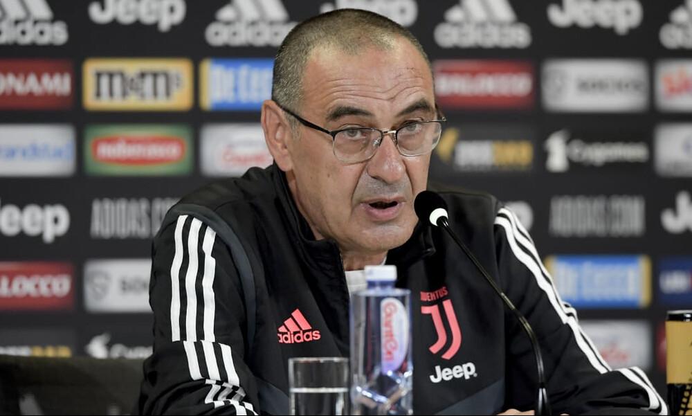 Σάρι: «Το εφετινό είναι το πιο δύσκολο πρωτάθλημα στην ιστορία της Serie A»
