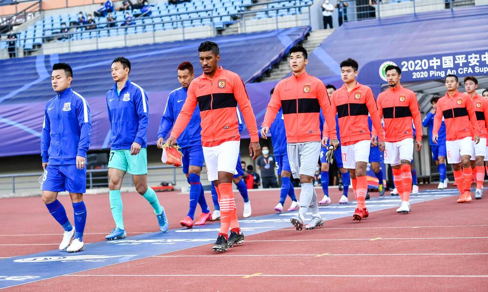 Κίνα: Επανεκκίνηση στο πρωτάθλημα μετά από 5 μήνες