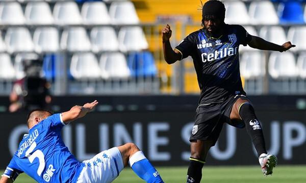 Serie A: Νίκησε αλλά πλέον είναι αργά για την Πάρμα (video)