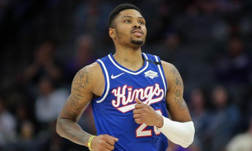 NBA: Το πρώτο Top-5 μετά τη διακοπή (video)