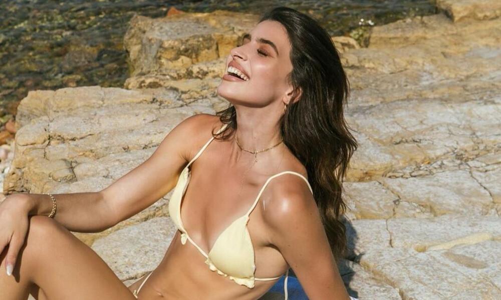 Ιωάννα Σαρρή: Το εντυπωσιακό μοντέλο που «μαγεύει» το Instagram (photos)