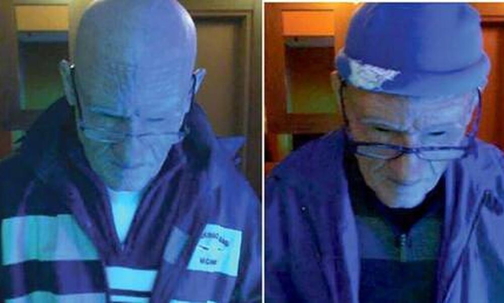 Άνδρας κατέκλεβε παίκτες καζίνο φορώντας προσθετική μάσκα – Απάτη 100.000 δολαρίων