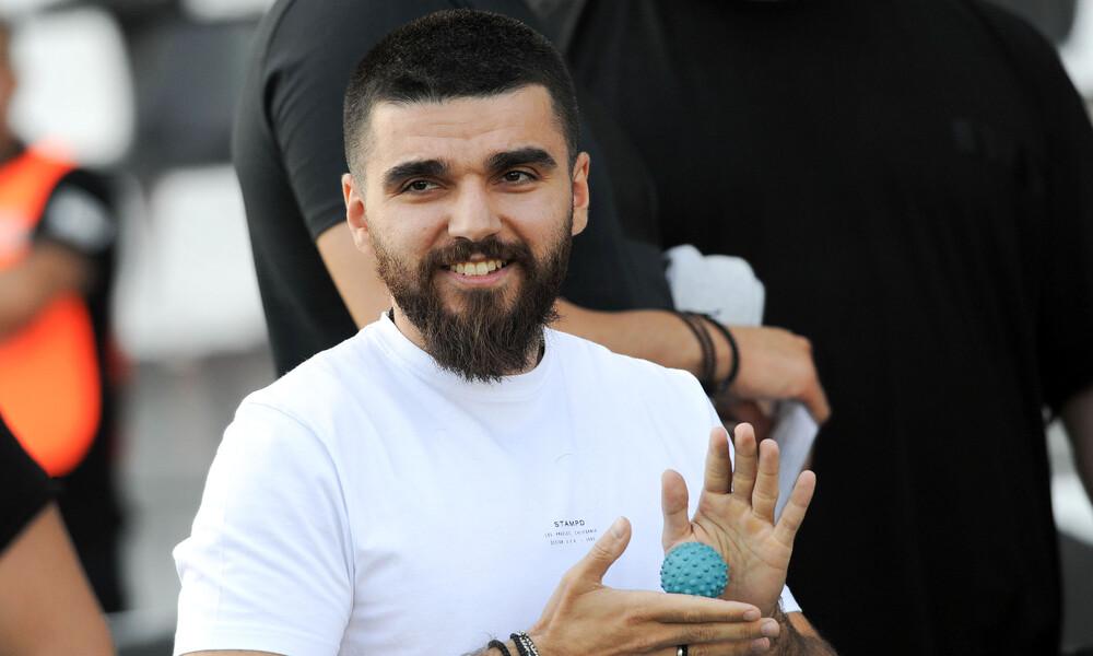 ΠΑΟΚ: Αυτόν τον αντίπαλο θέλει στο Champions League ο Σαββίδης