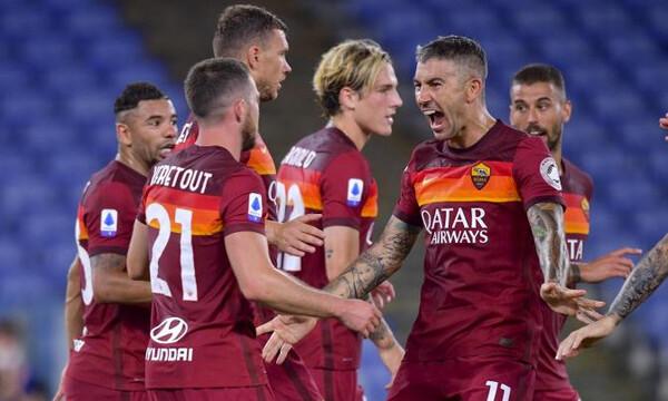 Serie A: «Αγκάλιασε» το Europa League η Ρόμα (videos)