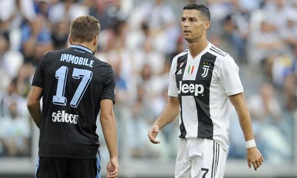 Serie A: Συνεχίζεται η κόντρα Ιμόμπιλε-Ρονάλντο (videos)