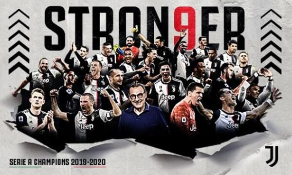 Fino alla fine, magica Juventus! (Photos & Videos)