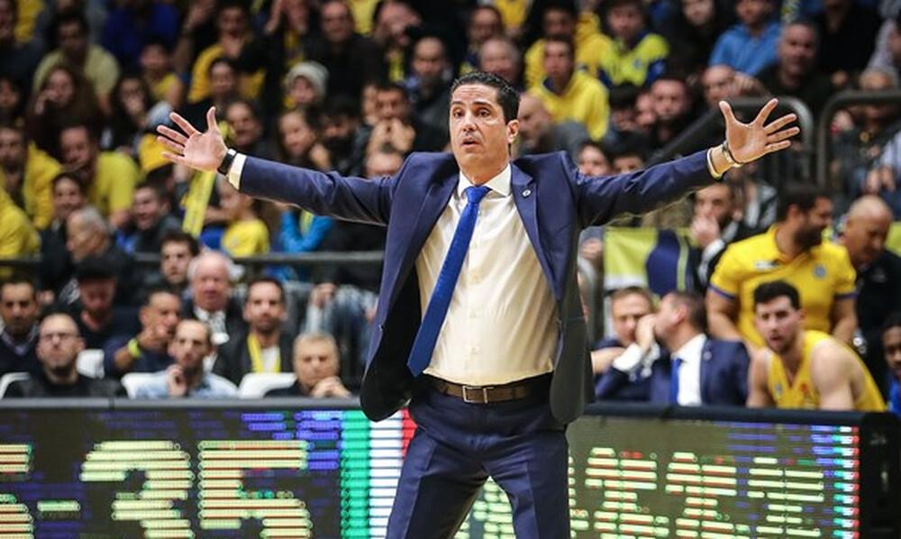 Σφαιρόπουλος: «Ο Σκότι έχει αποδείξει πως τα έχει αυτά τα σουτ»