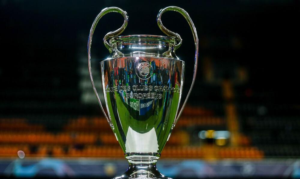 Champions League: Τα οικονομικά δεδομένα από το Final-8 στη Λισαβόνα