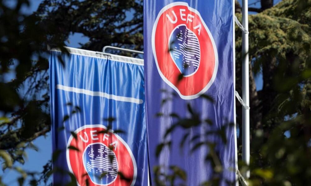 Αντίθετη με την αναδιάρθρωση της Super League και η UEFA