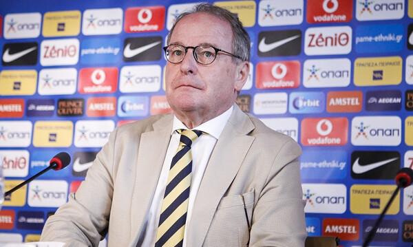 Xούμπελ: Διαφωνούν FIFA-UEFA για τελικό στις 30/8 και αναδιάρθρωση