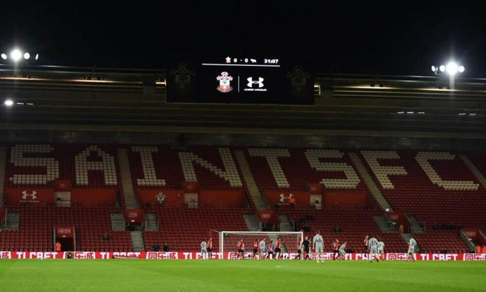 Premier League: Χωρίς θεατές στο ξεκίνημα της σεζόν