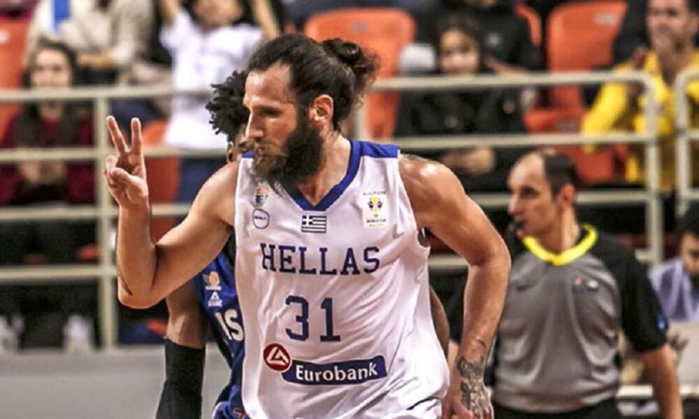 Προμηθέας: Γιαννόπουλος και με τη βούλα