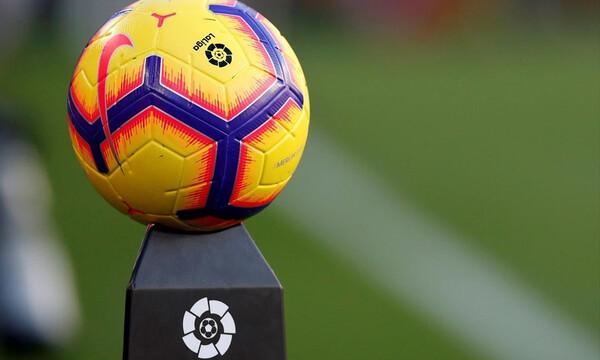 Το πλάνο της La Liga για τους «ευρωπαίους»