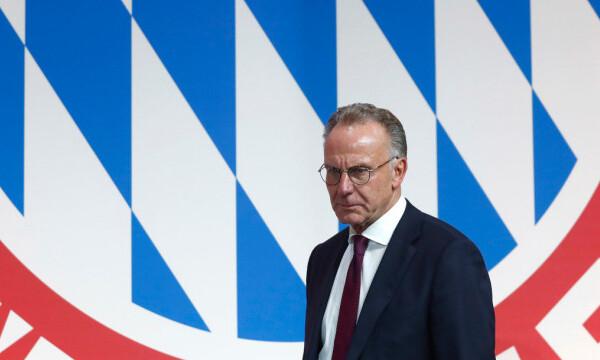 Ρουμενίγκε: «Η UEFA δεν έκανε καλή δουλειά με την Μάντσεστερ Σίτι»