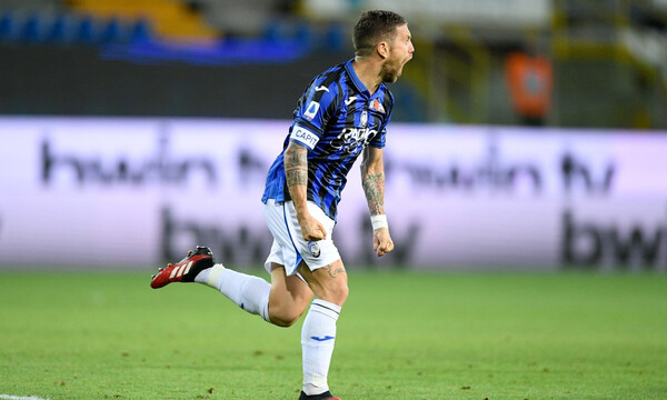 Serie A: Μεγάλη ανατροπή η Αταλάντα με... αρχηγική παρέμβαση!