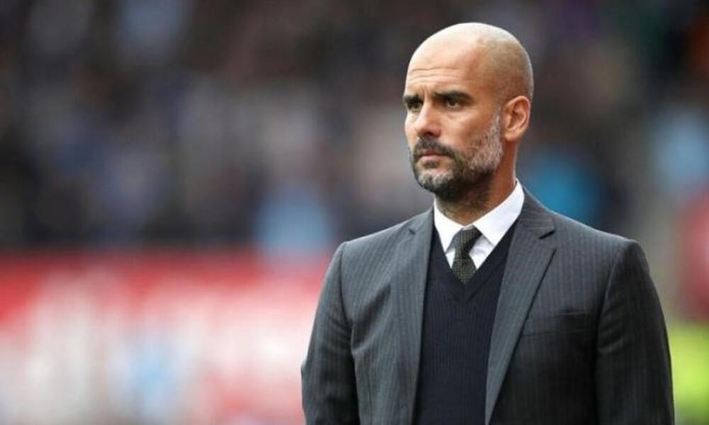 Γκουαρντιόλα: «Κάποια στιγμή θα έρθει το Champions League»