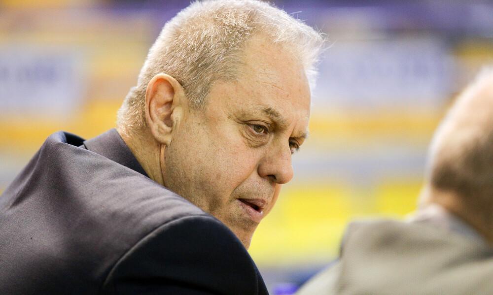 Νίκος Σταυρόπουλος, το πρώτο τρίποντο στο ελληνικό μπάσκετ! (photos)