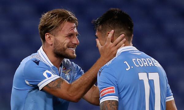Serie A: Γράφει ιστορία ο Ιμόμπιλε, «καυτή» Μίλαν με Ιμπραϊμοβιτς!