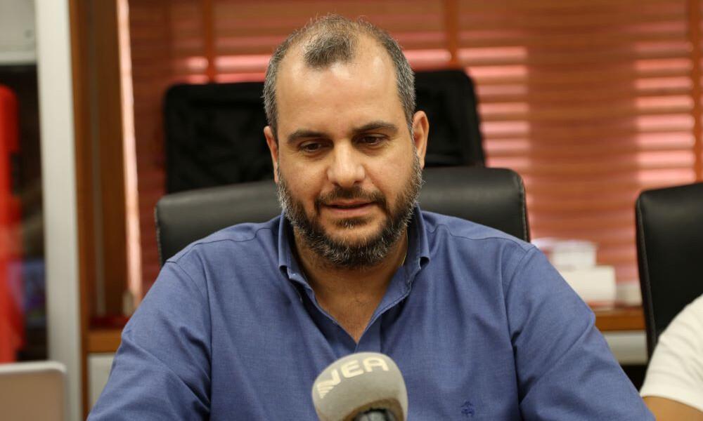 Χανιά: Ανοίγει τα χαρτιά του ο Ροκάκης