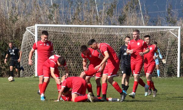 Ξάνθη: Εννέα νεαροί ποδοσφαιριστές έγιναν επαγγελματίες