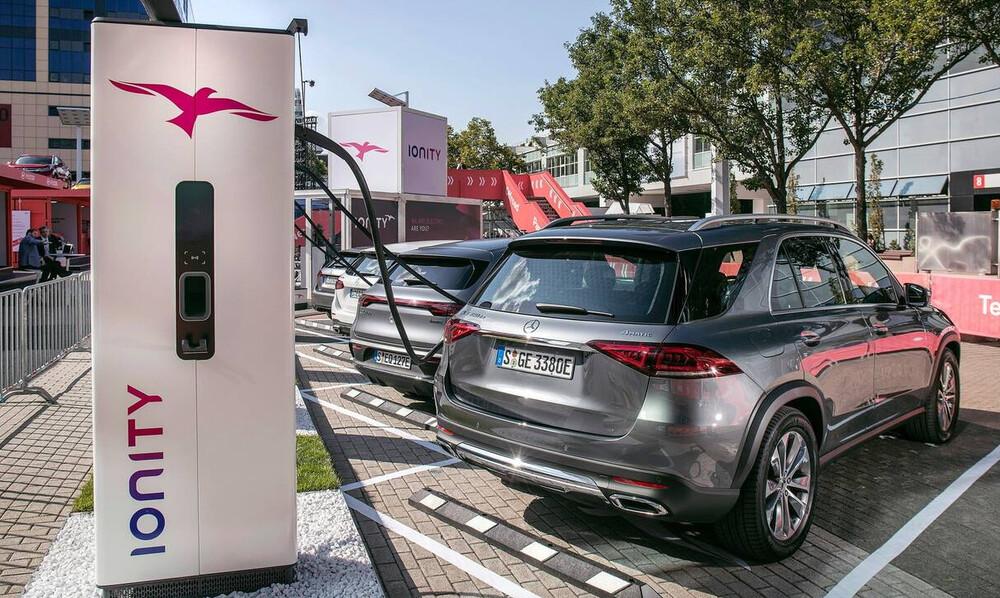 Πόσο χαμηλά είναι τα λειτουργικά έξοδα ενός ηλεκτρικού αυτοκινήτου;